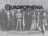 Quadrophenia Affischer
