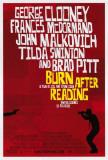 Burn After Reading Prints