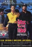 ボーイズ'ン・ザ・フッド(1991年) アートポスター