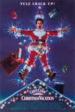 National Lampoon's Christmas Vacation Plakater