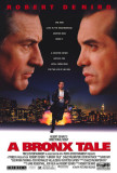 A Bronx Tale Plakater