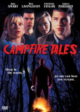 Campfire Tales Posters