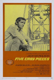 Five Easy Pieces Poster