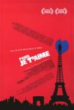 Paris Je T'aime Posters