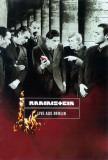 Rammstein: Live aus Berlin - German Style Kunstdrucke