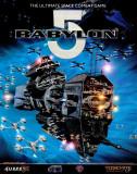 Babylon5 Affiche