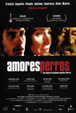Amours chiennes Posters
