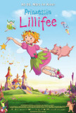 Princess Lillifee - German Style Affiche