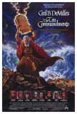 Les Dix Commandements Posters