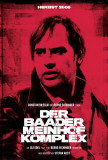 The Baader Meinhof Complex - German Style Pósters