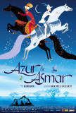 Azur Et Asmar - French Style Posters