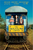 The Darjeeling Limited Posters