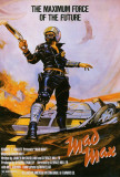 Mad Max Kunstdruck