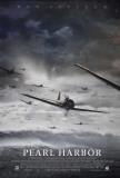 Pearl Harbor, poster met Engelse tekst Print