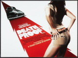 Grindhouse Plakater