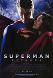 Superman Returns Print
