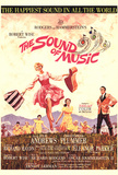 The Sound of Music Kunstdrucke