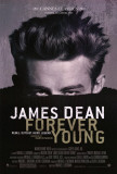 James Dean: Forever Young Affischer