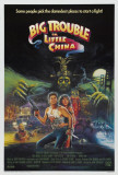 Big Trouble in Little China Prints