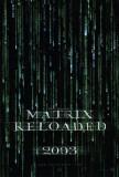 The Matrix Reloaded Prints