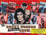 The Rocky Horror Picture Show Affiches