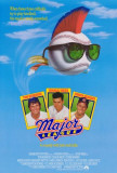 Major League Poster