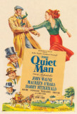 The Quiet Man Print