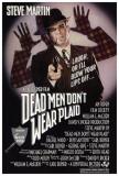 Dead Men Don't Wear Plaid Prints
