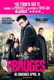 Bons Baisers de Bruges Affiches