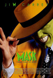 Masque, Le|The Mask Affiches