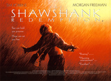 Filmposter The Shawshank Redemption, 1994 Posters