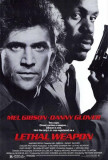 Lethal Weapon Posters