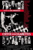 Coffee and Cigarettes Kunstdrucke