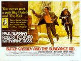 Zwei Banditen– Butch Cassidy und Sundance Kid Kunstdrucke
