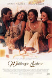 Waiting to Exhale Plakat