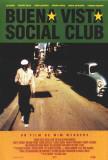 Buena Vista Social Club, in Spaanse stijl Posters