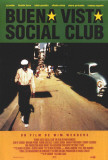 Buena Vista Social Club - Spanischer Stil Kunstdrucke