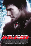 Mission: Impossible III Poster