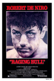 Raging Bull Photo