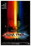 Star Trek: Der Film Poster