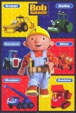 Bob, der Baumeister Poster