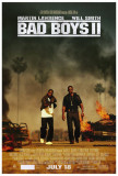 Bad Boys II Pôsters