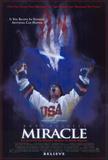 Miracle– Das Wunder von Lake Placid Poster