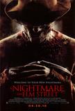 A Nightmare on Elm Street Plakat