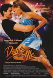 Dans med mig Plakater