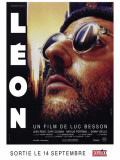 The Professional - French Style Posters