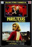 París, Texas Láminas