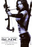 Blade: Trinity Posters