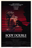 Body Double Posters