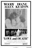 Love and Death Posters